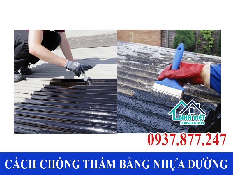 cach chong tham dot mai ton 3 1 - 10 Cách chống thấm dột mái tôn đơn giản hiệu quả