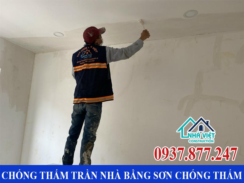 cach chong tham tran nha be tong 5 3 - Cách chống thấm trần nhà bê tông đảm bảo triệt để 100%