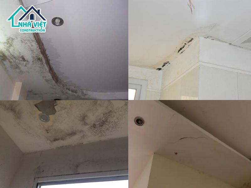 chong tham tran nha thach cao 1 1 - Cách Chống thấm trần nhà thạch cao hiệu quả tuyệt đối