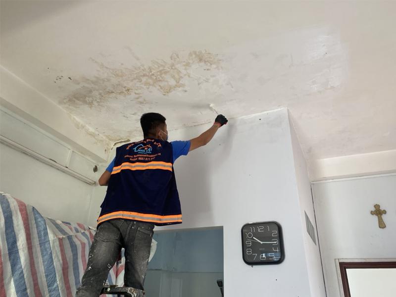 chong tham tran nha tp ho chi minh 3 - Chống thấm trần nhà TP Hồ Chí Minh trọn gói giá rẻ
