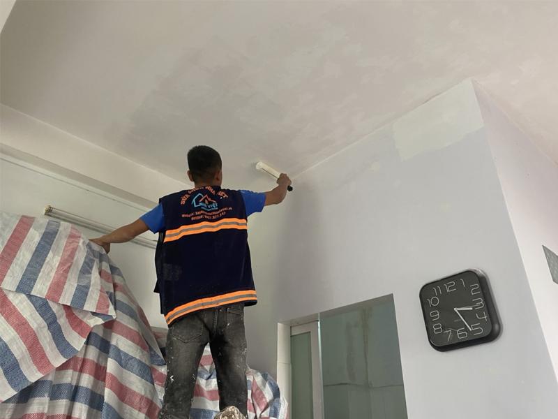 chong tham tran nha tp ho chi minh 6 - Chống thấm trần nhà TP Hồ Chí Minh trọn gói giá rẻ