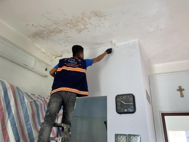 chong tham tran nha tp ho chi minh 8 - Chống thấm trần nhà TP Hồ Chí Minh trọn gói giá rẻ