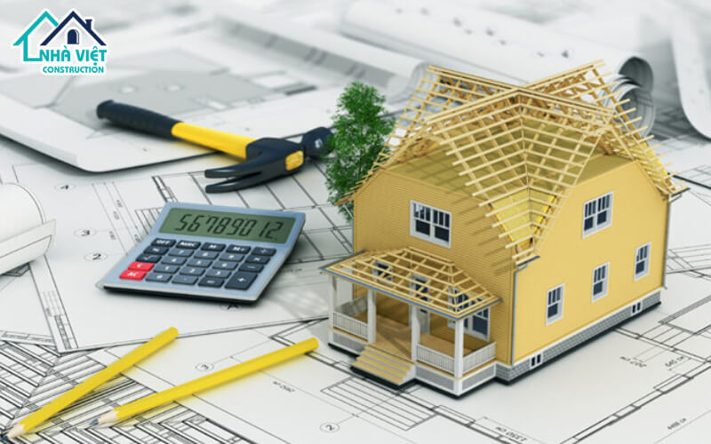 cach tinh dien tich xay dung nha pho 4 - Cách tính diện tích xây dựng nhà phố chi tiết, đơn giản, dể hiểu