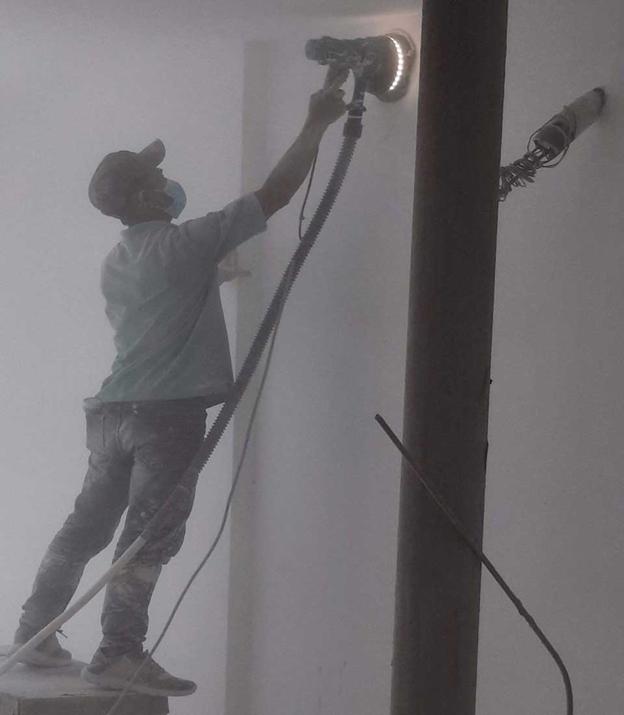 dich vu thi cong son nuoc nha cao tang chuyen nghiep tai tphcm 4 - Dịch vụ thi công sơn nước nhà cao tầng chuyên nghiệp tại TPHCM