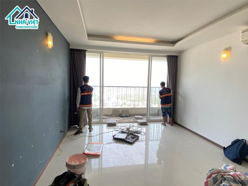 sua chua can ho chung cu co can phai xin phep khong 2 - Sửa chữa căn hộ chung cư có cần phải xin phép?