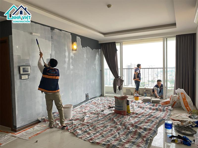 sua chua can ho chung cu co can phai xin phep khong 3 - Sửa chữa căn hộ chung cư có cần phải xin phép?