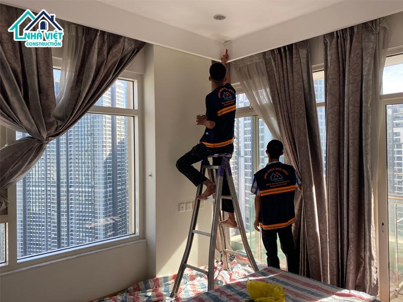 sua chua can ho chung cu co can phai xin phep khong 4 - Sửa chữa căn hộ chung cư có cần phải xin phép?