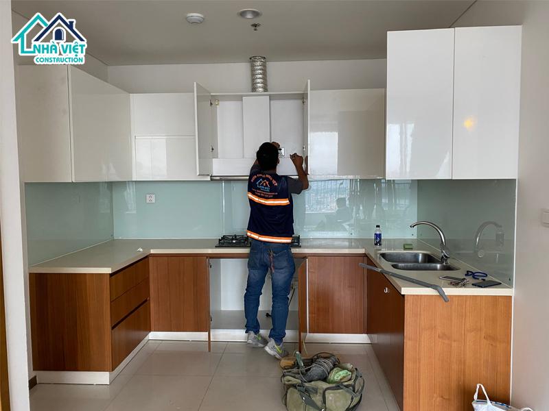 sua chua can ho chung cu co can phai xin phep khong 5 - Sửa chữa căn hộ chung cư có cần phải xin phép?