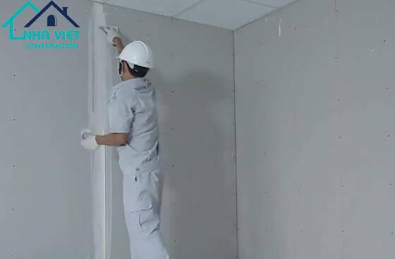 don vi thiet ke thi cong vach ngan thach cao dep tai tphcm bh 24 thang 10 - Đơn vị thiết kế thi công vách ngăn thạch cao đẹp tại TPHCM-BH 24 tháng