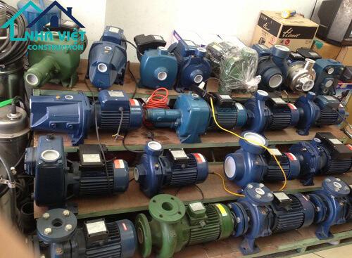 top 5 loai may bom nuoc gia dinh tot nhat duoc su dung nhieu 2 - Top 5 loại máy bơm nước gia đình tốt nhất được sử dụng nhiều