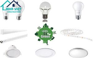 Top 7 bóng đèn tiết kiệm điện nhất gia đình bạn cần lưu ý