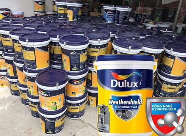 top 9 loai son chong tham dot trong nha ngoai troi tot nhat hien nay 3 - Top 9 loại sơn chống thấm dột trong nhà, ngoài trời tốt nhất hiện nay